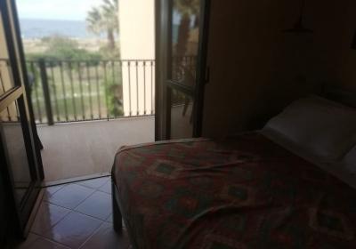 Casa Vacanze Tonnara Di Bonagia